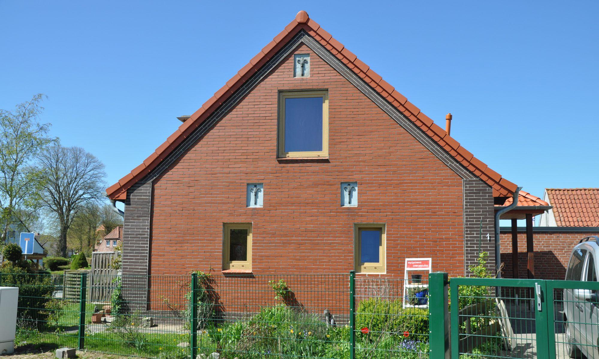 Ferienhaus Wandelwitz